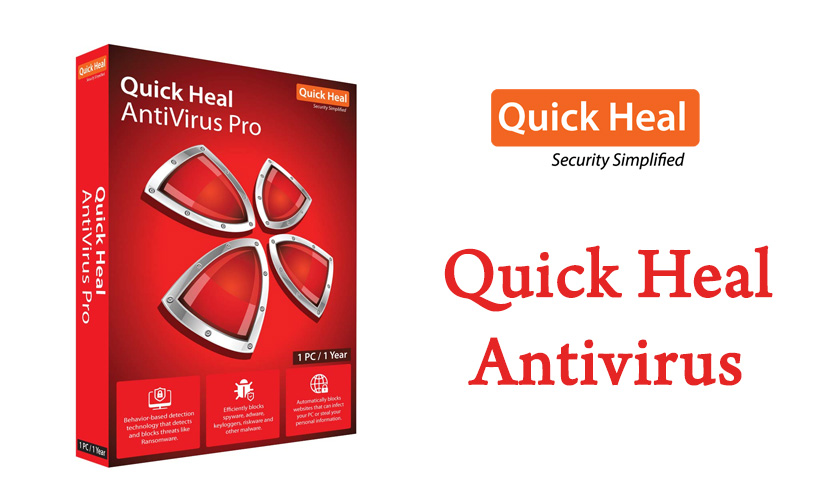 Quick Heal Antivirus Review 2020