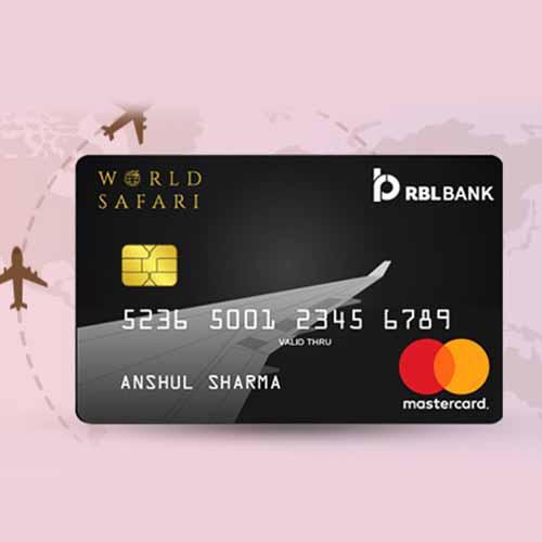 RBL Credit Credit Card Reviews