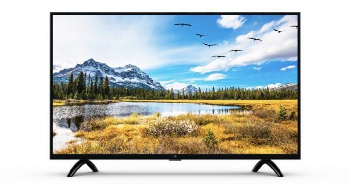 MI Tv 4A Pro
