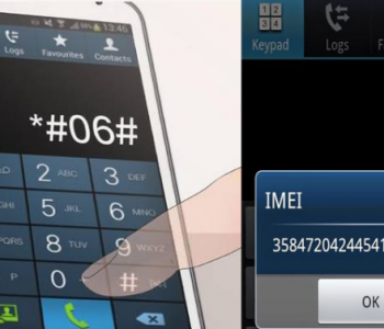 How to check IMEI Number