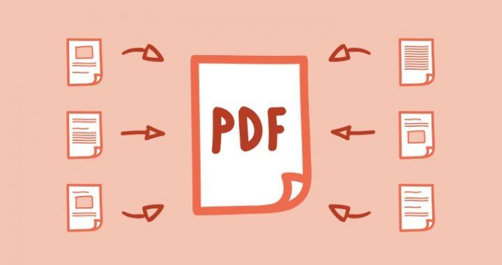 Merge PDF