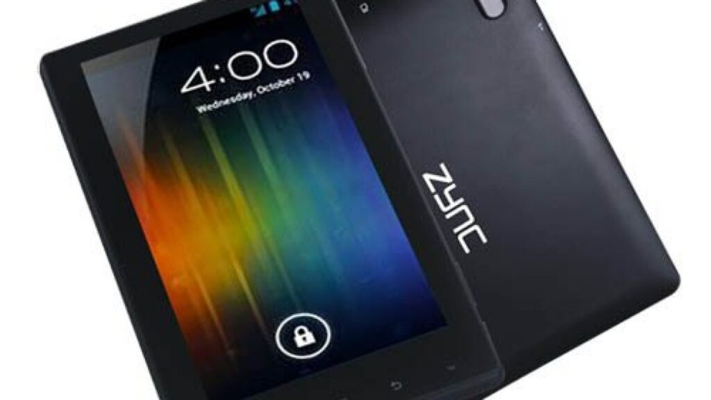 Android Tablets Under Rs 10000